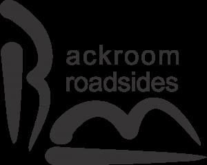 Backroom Broadsides Logo